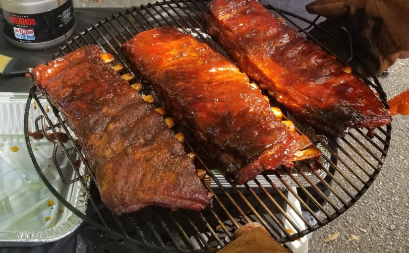 The BBQ Experience – PartIII