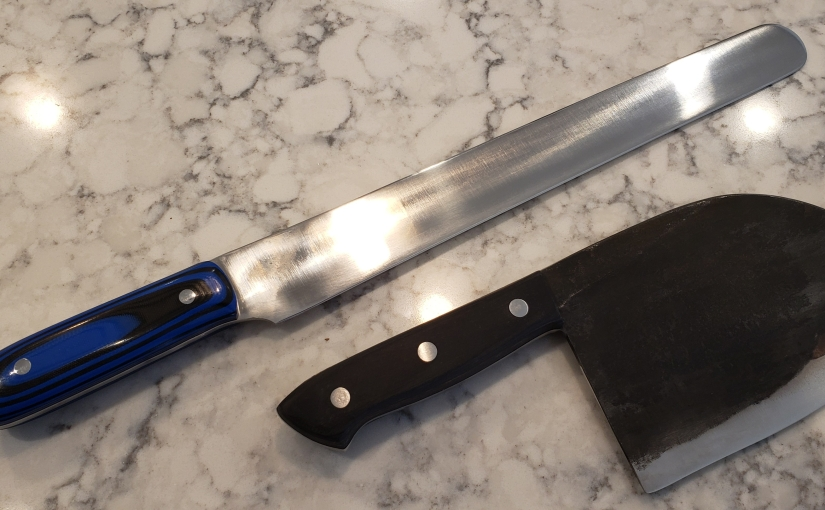 Ridiculous and Special KitchenKnives!